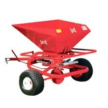 Lely - WFR Tow Behind Spreader