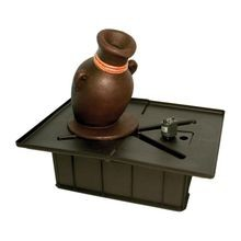 Aquascape - Leaning Vase Fountain Kit European Terra Cotta