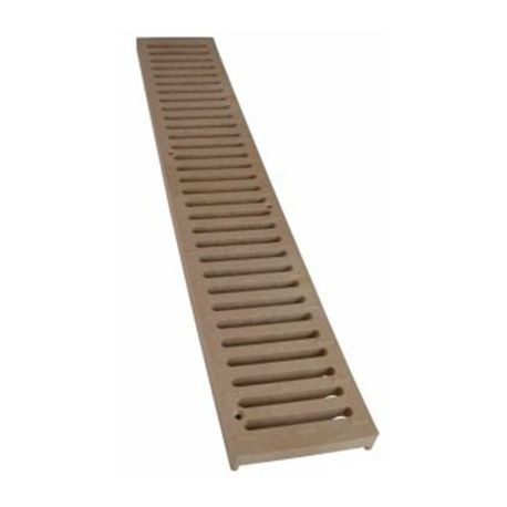 NDS - 2' Sand Spee-D Channel Drain Grate