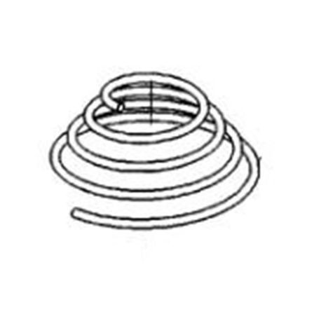 "Toro - 2"" Spring, Diaphragm For 220 Series and 220G Series"