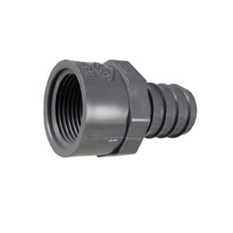 "Spears - 3/4"" Insert Female Adapter Insert X FPT"