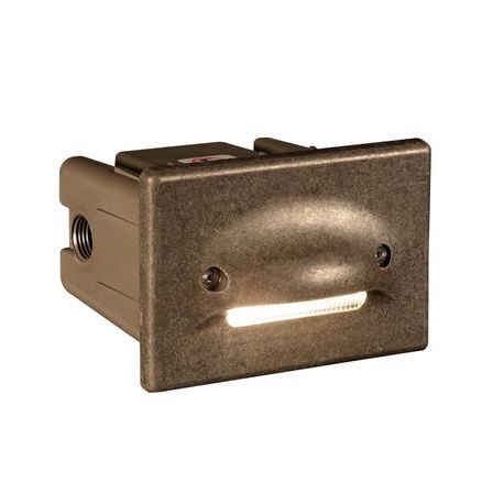 FX - Uccello Notturno Wall Light, Camo Bronze