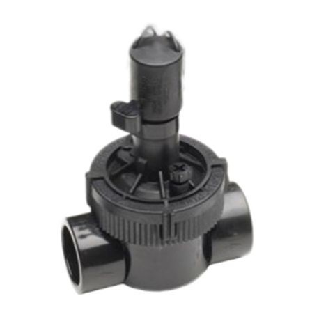 "Toro - 1"" Electric, Female, NPT Valve, Latching Solenoid"