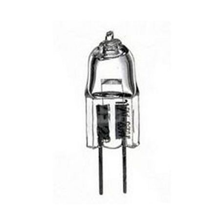Ushio - 5W T3 Bi-Pin Halogen Lamp