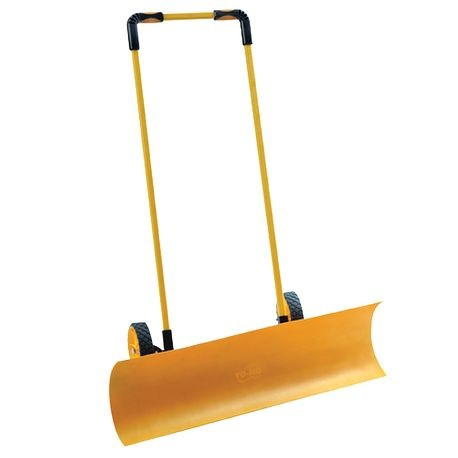 Yo-Ho - PolarTuff Wheeled Pusher Shovel