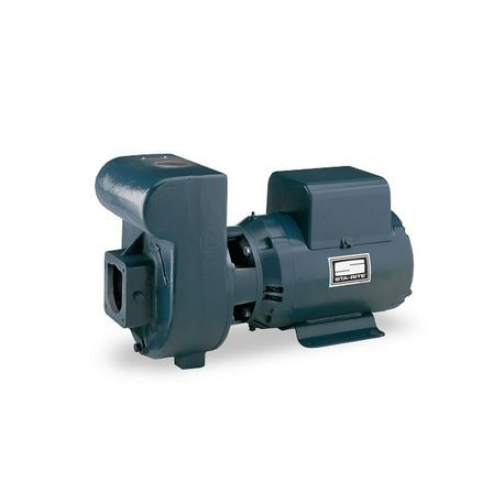 Pentair - 3 HP, 230V, 1 Phase Self-Priming Centrifugal Pump