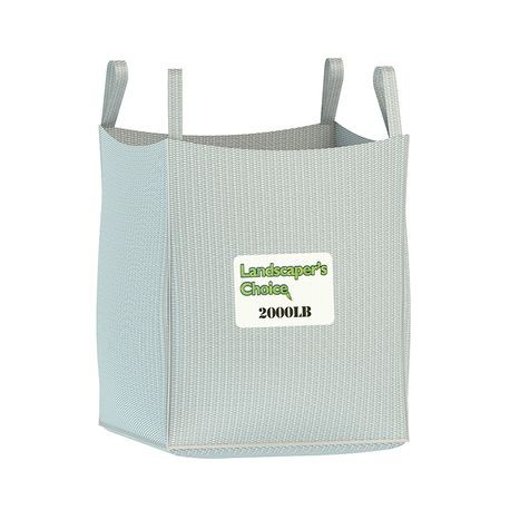 Kissner - Landscapers Choice® with CMA - 2000 LB Tote