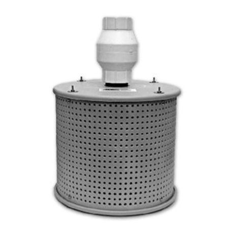 Big Foot Manufacturing Co - Bigfoot 80-G Strainer
