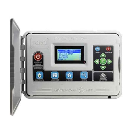 Toro - Evolution Series 4 Station Indoor System Controller