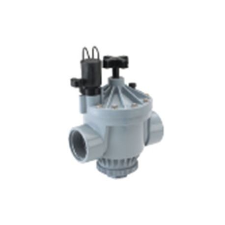 "Irritrol - 200B Series 2"" NPT Valve with Flow Control"