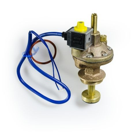 "1"" Brass Actuator - 466  Series"