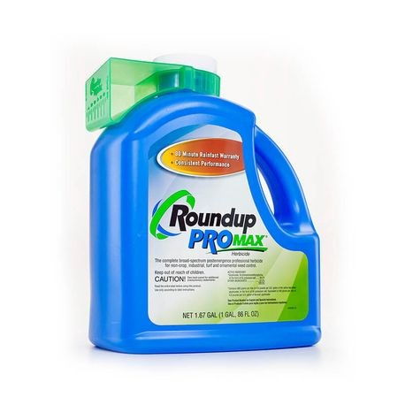 Monsanto - Roundup PROMAX Post-Emergent Herbicide