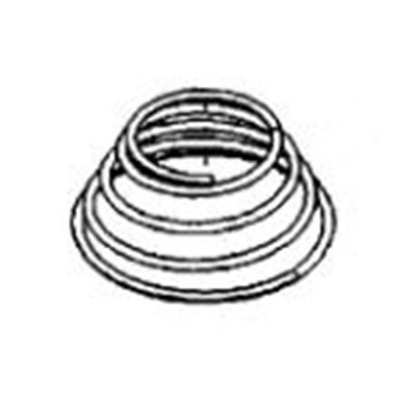 "Toro - 1-1/4"" and 1-1/2"" Spring, Diaphragm for 220 Series"