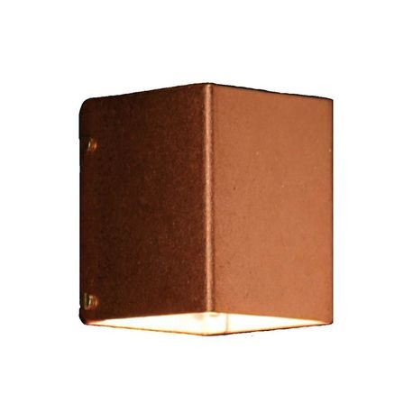 FX Luminaire - TC Series Halogen Down Light Copper Finish