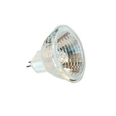 Ushio - 20W, MR11 Lamp With 30&deg Cover