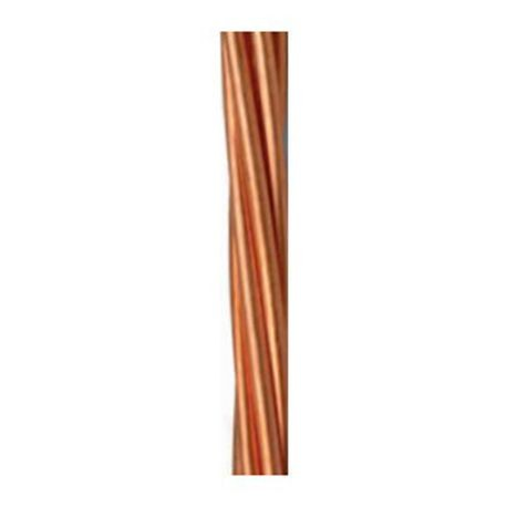 Regency Wire - UF/UL Irrigation Wire 6/1 - Bare - 500'