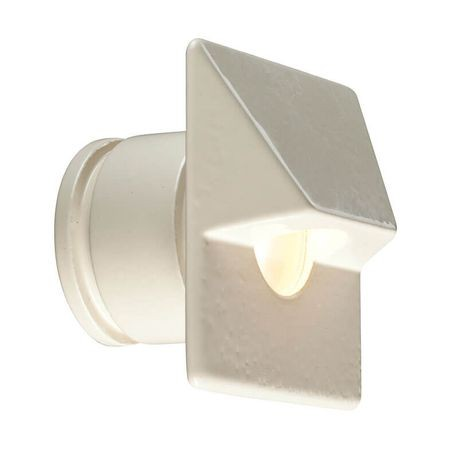 FX - PO Series Wall Light - Almond