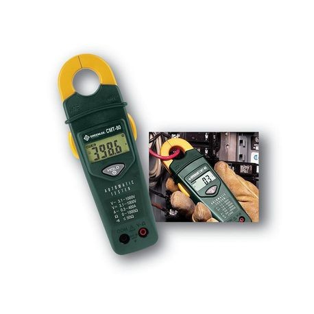 Greenlee Textron -  Electrical Tester, 600V/400A