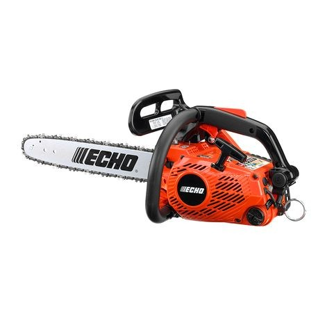 echo cs 303t 30 1cc top handle chain saw with 12 blade reinders rh reinders com Echo CS 310 No Oil Echo 310 Chainsaw Parts Manual