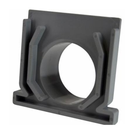 "NDS - Spigot End Outlet for 2"" SCH 40 Pipe Fitting"