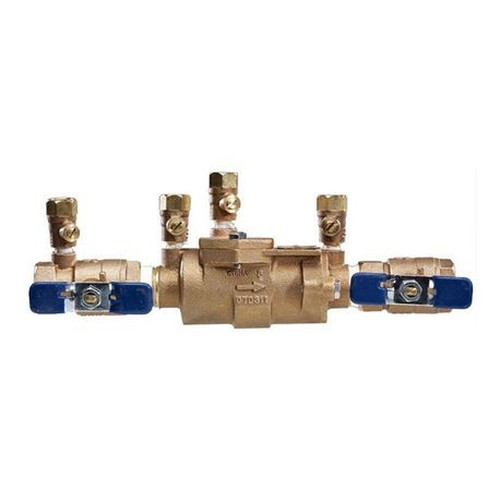 "Febco - 1-1/2"" Doublecheck Backflow 850 Series"