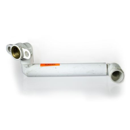 "Lasco - 1"" Swing Joint for QC"