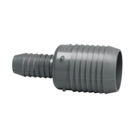 "Spears - 1-1/2"" X 1-1/4"" Insert Reducing Coupler Insert X Insert"