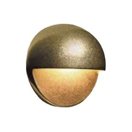 FX - MM Series Wall Light - Bronze Finish