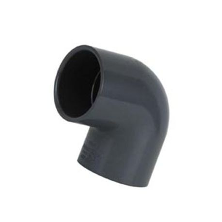 "Spears - 8"" Sch80 PVC 90° Elbow"