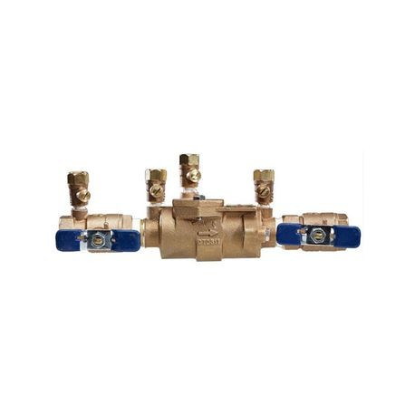 "Febco - 1"" Doublecheck Backflow 850 Series"
