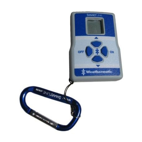 Weathermatic - Hand-Held Remote Control For SL1600 & SL4800