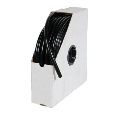 "Aquascape - Black Vinyl Tubing 3/4"" x 50'"