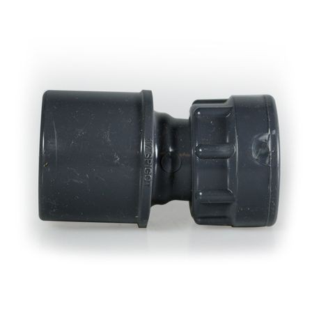 "Spears - 1"" Manifold PVC Socket Coupling"
