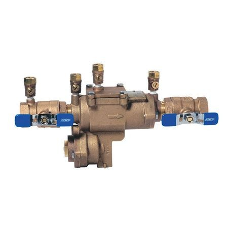 "Febco - 1"" Redced Pressure Zone Assembly Backflow 860 Series"