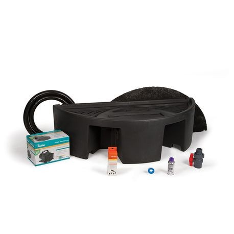 "Atlantic Water Gardens - Basin & Pump Kit for 36"" Spillway"