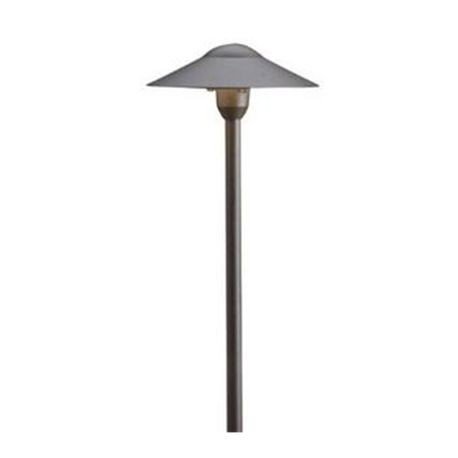 Kichler Lighting - Three-Tier Light - Textured Architectural Bronze