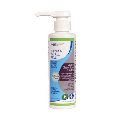 Aquascape - Feature Scale Free Water Treatment, 8.5 oz