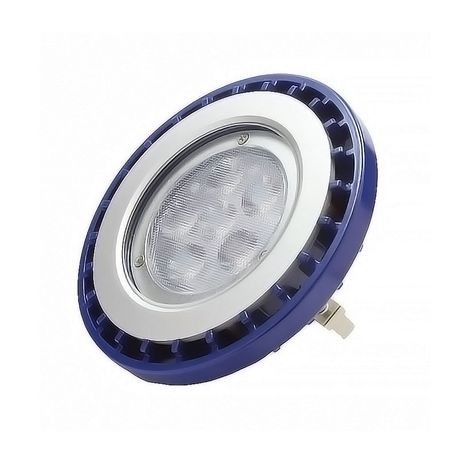 Brilliance - 9W 30° PAR36 LED Lamp - 2700K