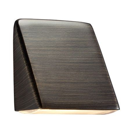 FX - MO Series Wall Light - Antique Bronze