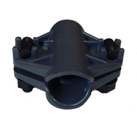 "Dawn Industries - 3/4"" X 3/4"" Kwikseal Saddle Tee"