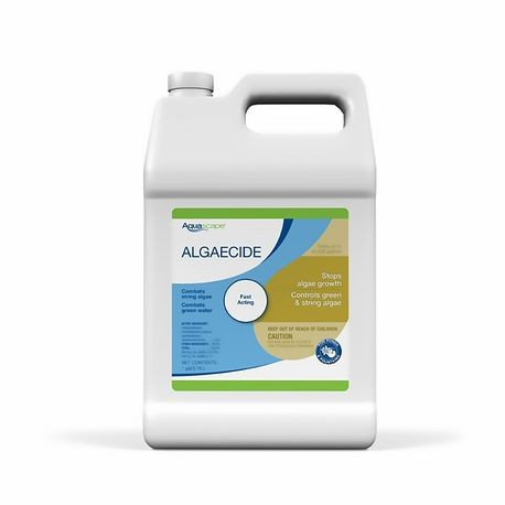 Aquascape - Algaecide - 1 GAL