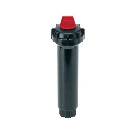 "Toro - 4"" 570Z PRX Series Pressure Regulated, X-Flow Shut-Off Sprinkler With Check Valve"
