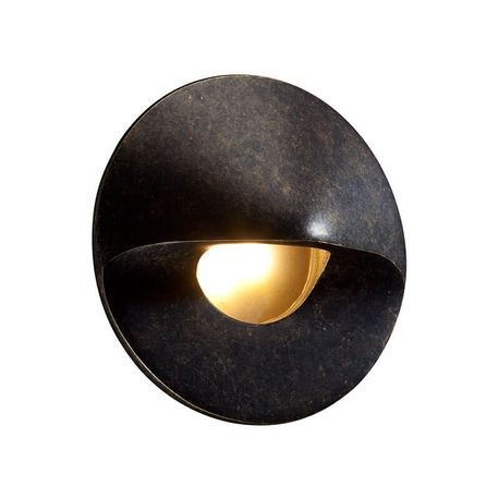 FX - MO Series Wall Light - Antique Tumbled