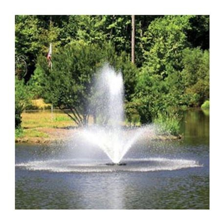 Otterbine - Phoenix Pattern (60Hz)  For The C3 Aerating Fountain