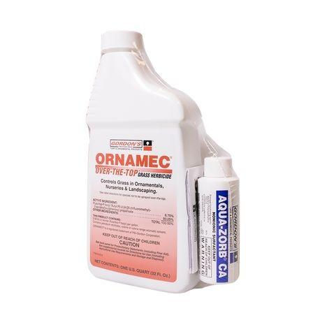 Pbi Gordon Ornamec Over The Top Post Emergent Herbicide 1