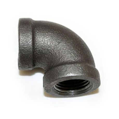 "The Harrington Corporation - 2 1/2"" Harco 90&deg Elbow"