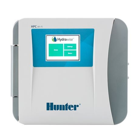 Hunter - HPC Face Panel for Pro-C Controller