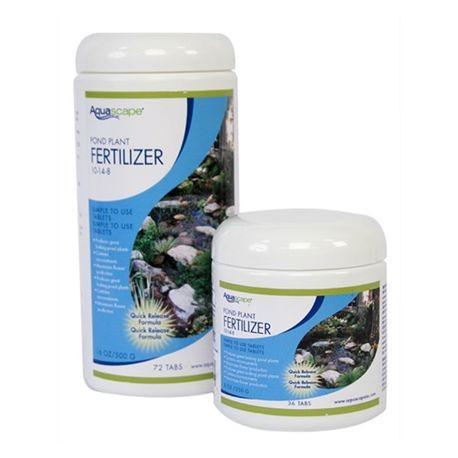 Aquascape - Aquatic Plant Fertilizer Tablets 10-14-8