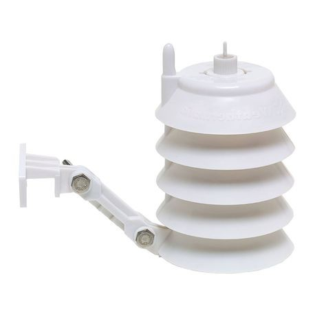 Weathermatic - Wireless Two-Way Weather Station