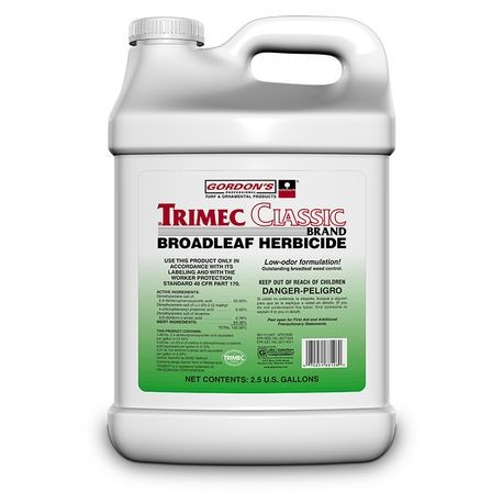 PBI-Gordon - Trimec Classic Broadleaf Post-Emergent Herbicide